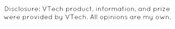 vtech disclosure