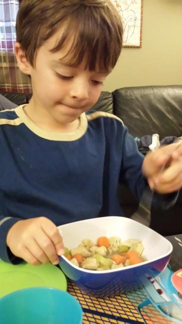 The Pasta Shoppe - Toddling Around Chicagoland