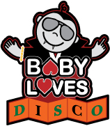 Baby Loves Disco Halloween Party - Giveaway - Toddling Around Chicago
