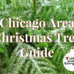 Chicago Area Christmas Tree Guide 2013