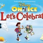 Disney On Ice: Let's Celebrate – Promotional Code