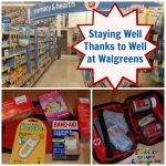 Staying Well Thanks to Well at Walgreens