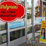 Walgreens – Get A Shot, Give A Shot