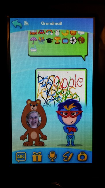 VTech InnoTab 3S Plus Learning Tablet Review & Giveaway - Toddling Around Chicagoland #spon