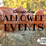 Chicago Area Halloween Events 2014