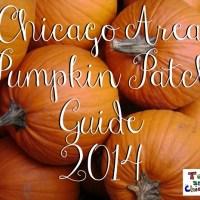 Chicago Area Pumpkin Patch Guide 2014