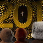 Countdown with King Julien