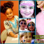 Chicago Family Palooza 2015 Giveaway
