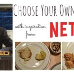 Create Your Own Destiny with Inspiration from Netflix