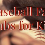 Baseball Fan Clubs for Kids 2015
