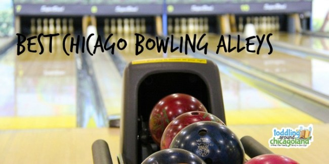 Best Chicago Bowling Alleys