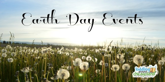 Earth Day Events 2015