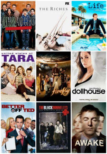 Netflix #StreamTeam - Unrequited Loves