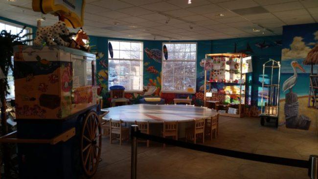 Blue Harbor Resort - Kids Club