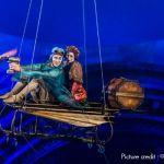 Cirque du Soleil's KURIOS – Cabinet of Curiosities Arrives in Chicago August 6