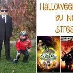 Halloween Inspired by Netflix Streaming