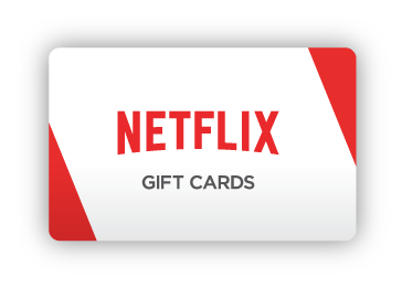Netflix Card #StreamTeam [ad]