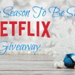 'Tis the Season to Be Streaming {+ Giveaway!}