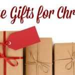 Unique Gifts for Christmas (That You Still Have Time To Get!)