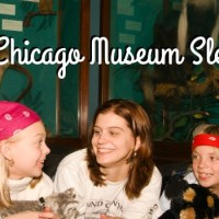 4 Fun Chicago Museum Sleepovers – Winter 2016