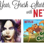 New Year, Fresh Start with Netflix Streaming