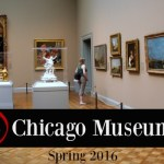 Free Chicago Museum Days – Spring 2016