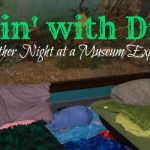 Dozin' with Dinos and Other Night at a Museum Experiences