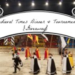 Staycation Recommendation: Medieval Times Dinner & Tournament {Giveaway}