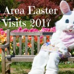 Chicago Area Easter Bunny Guide 2017