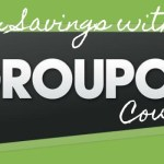 Super Savings with Groupon Coupons