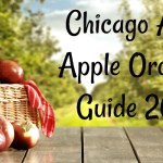 Chicago Area Apple Orchard Guide 2017