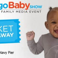 Free tickets Chicago Baby Show
