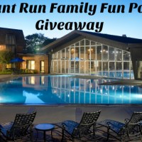 Pheasant Run Family Fun Package Giveaway