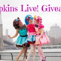 Shopkins Live show Chicago giveaway