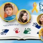 Every Handprint Tells a Story - Hyundai Hope on Wheels