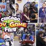 Chicago Toy and Game Fair Giveaway