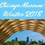 Free Chicago Museum Days – Winter 2018