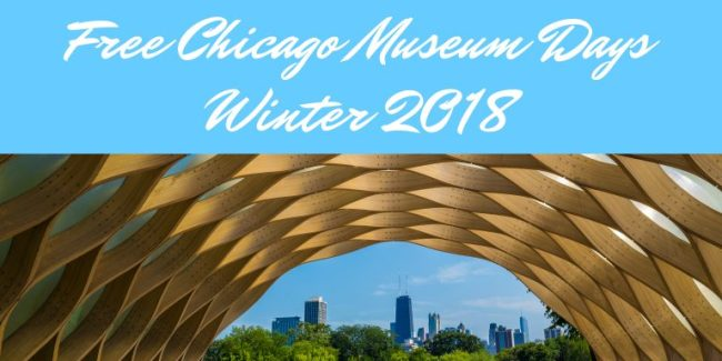 Lincoln Park Zoo - Free Chicago Museum Days Winter 2018