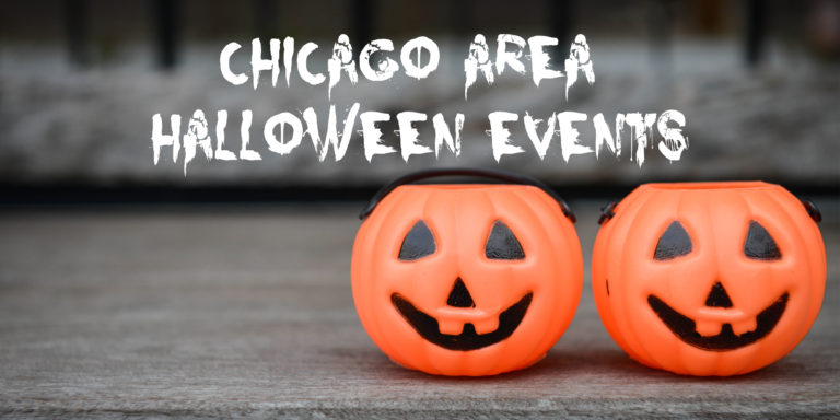 Halloween events in the Chicago area
