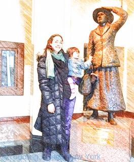 Ellis Island New York