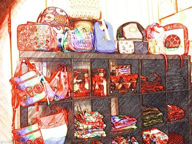 Torly Kid - backpack and lunch bags