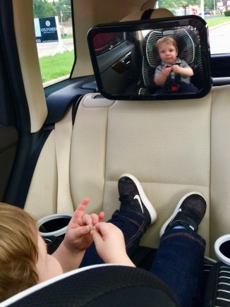Long Car Ride with Baby Road Trip Tips Toddling Traveler