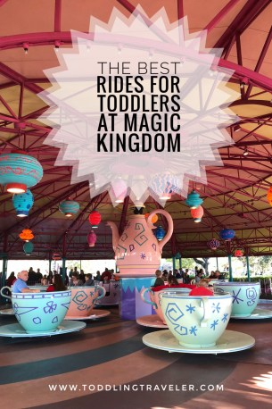 Pinterest The Best Rides for Toddlers in Magic Kingdom Toddling Traveler