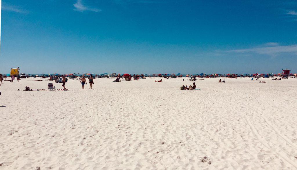 Siesta Beach Florida