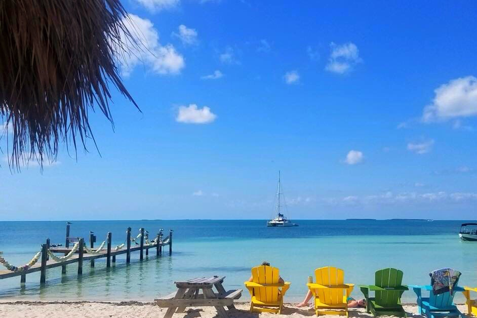Islamorada Florida with kids