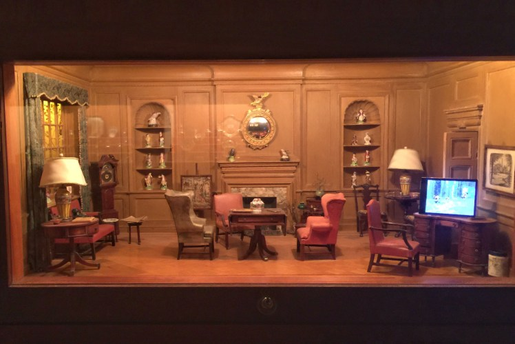 Miniature Gallery Carnegie Museum of Art Pittsburgh