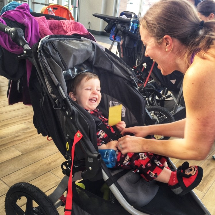 Fit 4 mom stroller workout mommy and me class Pittsburgh
