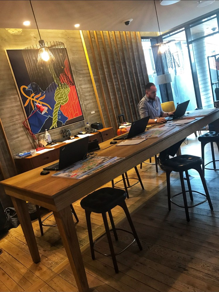 Canopy by Hilton Reykjavik City Centre Best Hotels in Reykjavik, Iceland Toddling Traveler