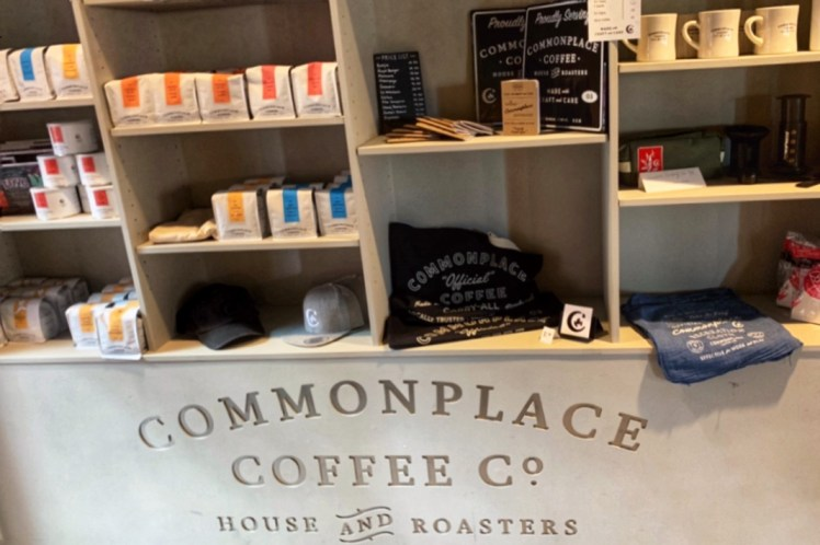 Commonplace Coffee Indiana PA Toddling Traveler