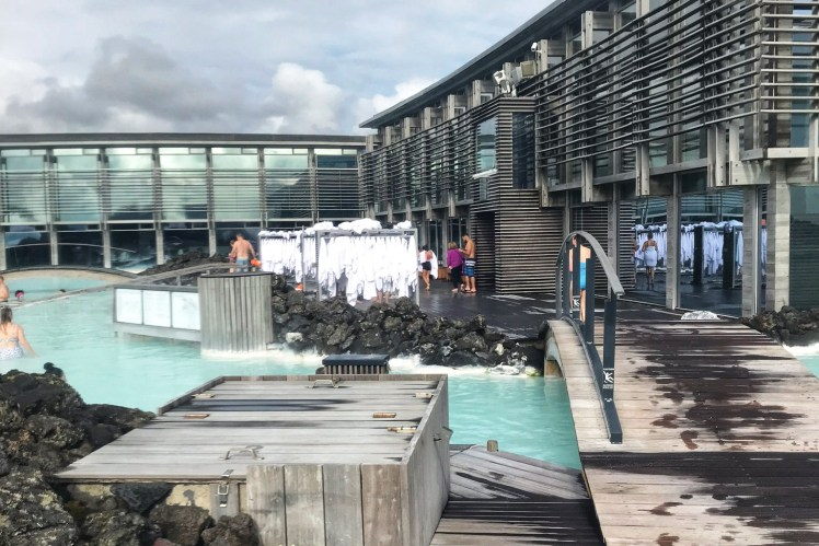 Blue Lagoon 3 Days in Iceland Toddling Traveler